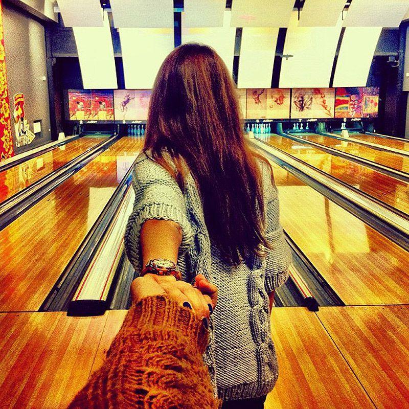 Followme43 Возьми меня за руку, следуй за мной