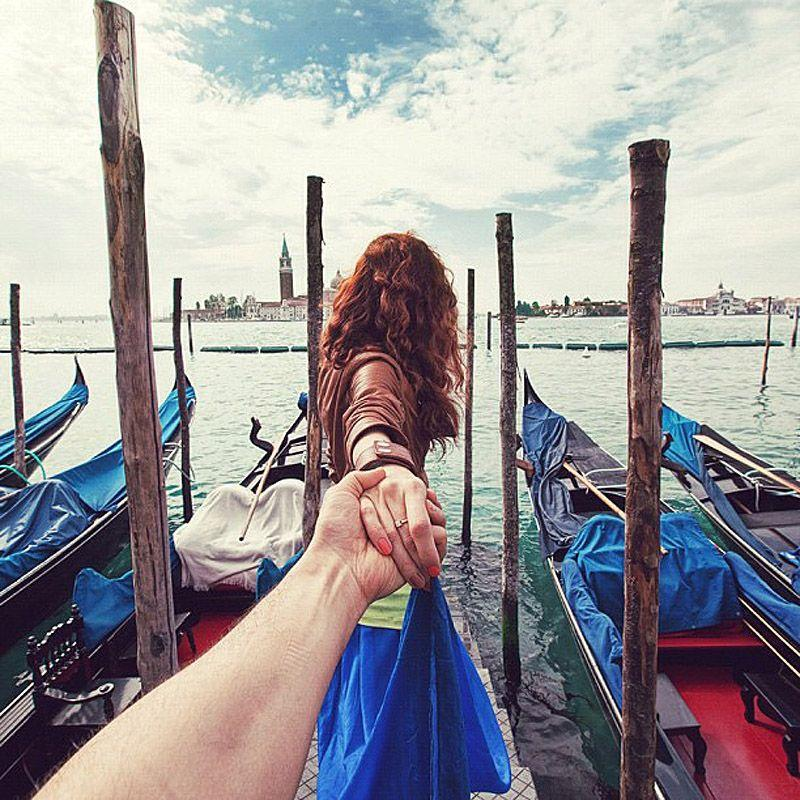 Followme47 Возьми меня за руку, следуй за мной