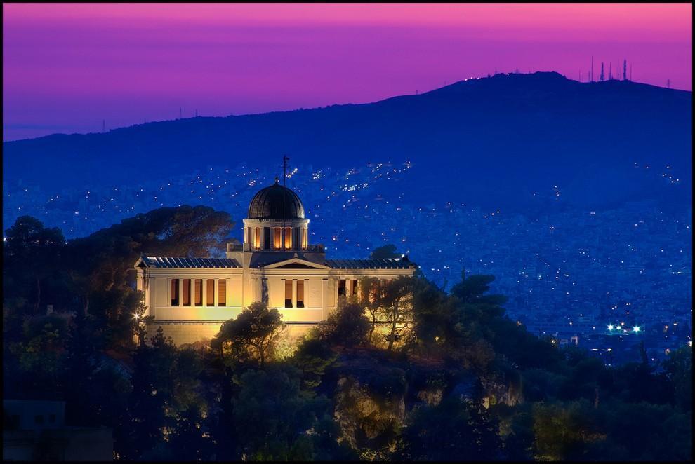 Greece01 30 поводов влюбиться в Грецию