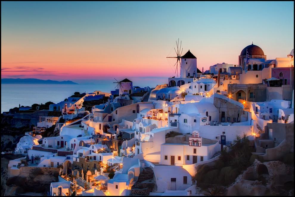 Greece03 30 поводов влюбиться в Грецию
