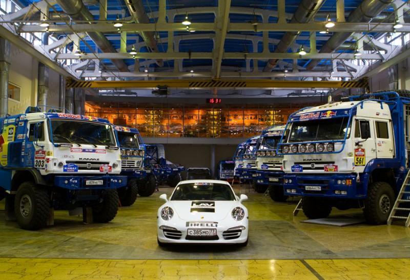 911 часов с 911: Астрахань —Пермь