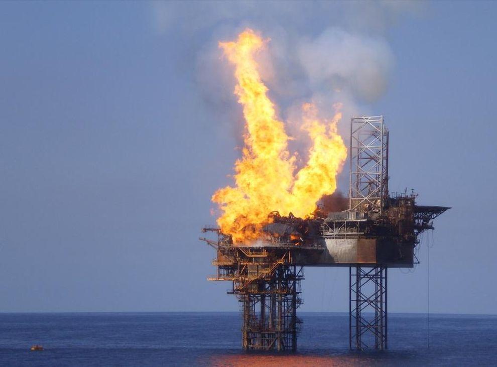 Доклад экологические катастрофы 21 века 4377