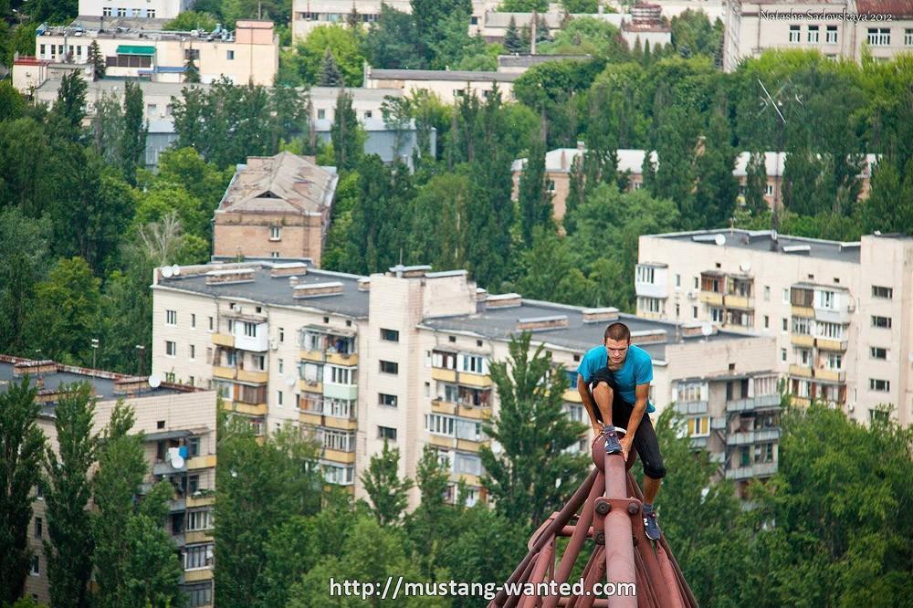 MustangWanted29 Mustang Wanted в Москве и не только