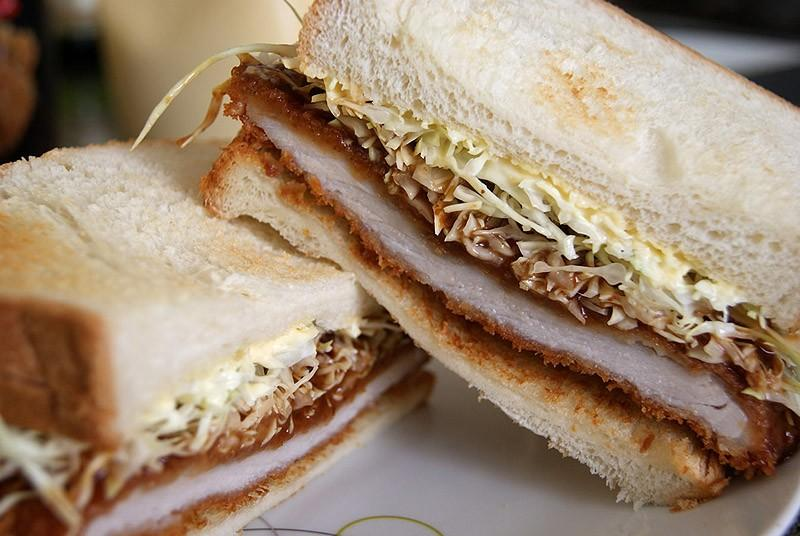 Sandwiches13 Вокруг света с бутербродами