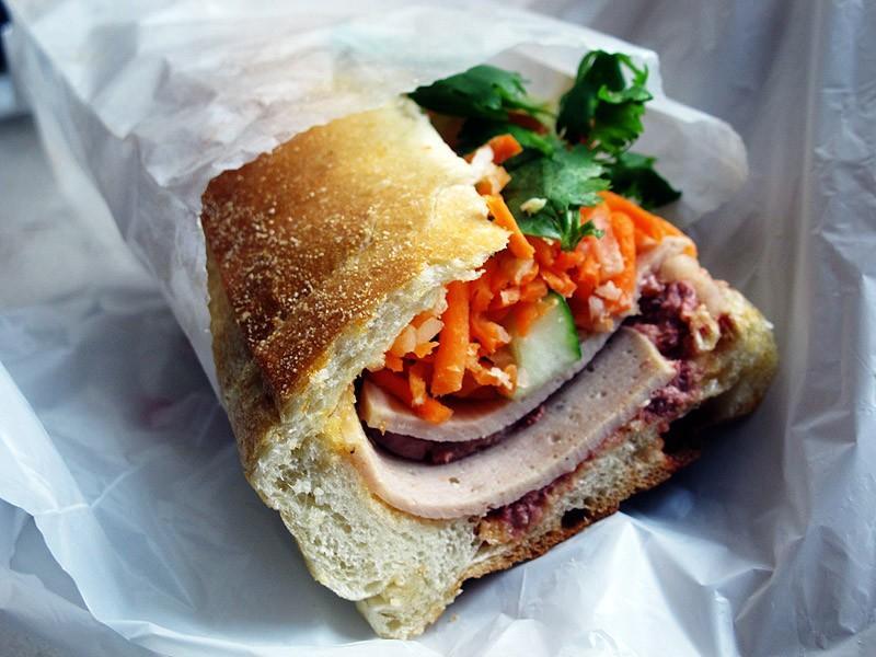Sandwiches20 Вокруг света с бутербродами
