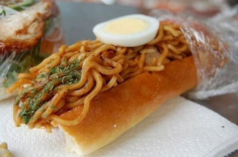 Sandwiches27 Вокруг света с бутербродами