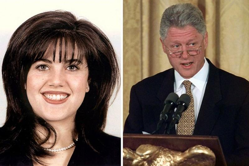 a look at the life and he infamous sexual scandal of president clinton Donald trump dismissed the clinton sex scandals as unimportant now he claims he is shocked over clinton's conduct.