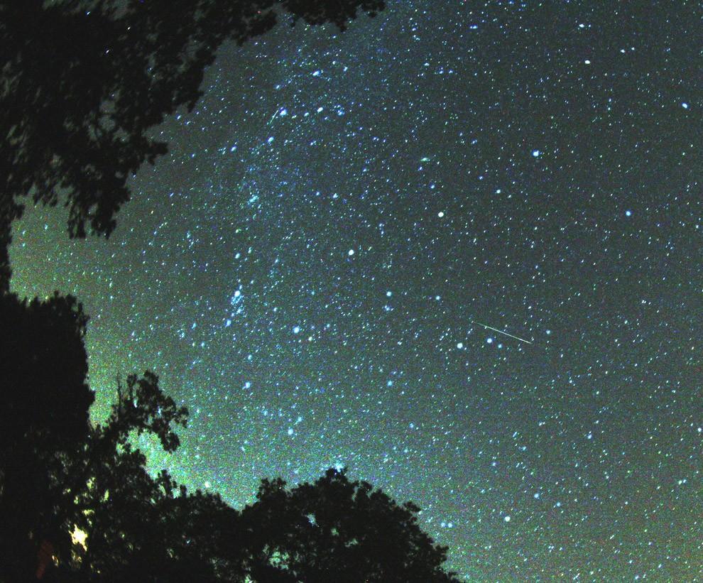 Starfall05 Лучший повод загадать все самые сокровенные желания