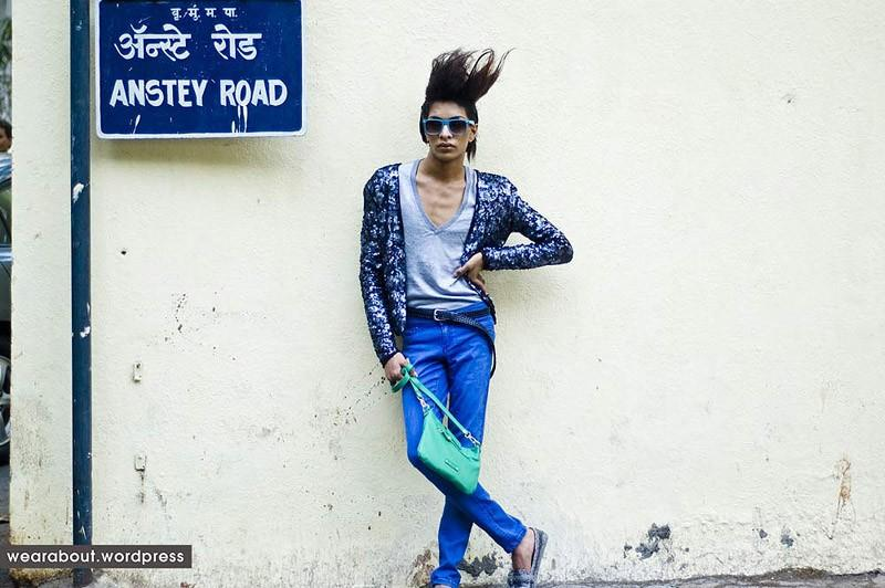 StreetStyleIndia08 Индийский уличный стиль
