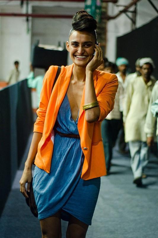 StreetStyleIndia10 Индийский уличный стиль