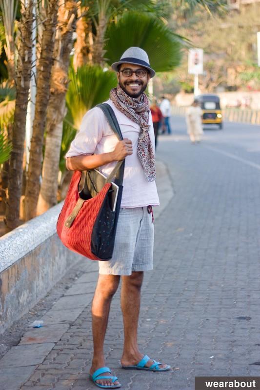 StreetStyleIndia29 Индийский уличный стиль