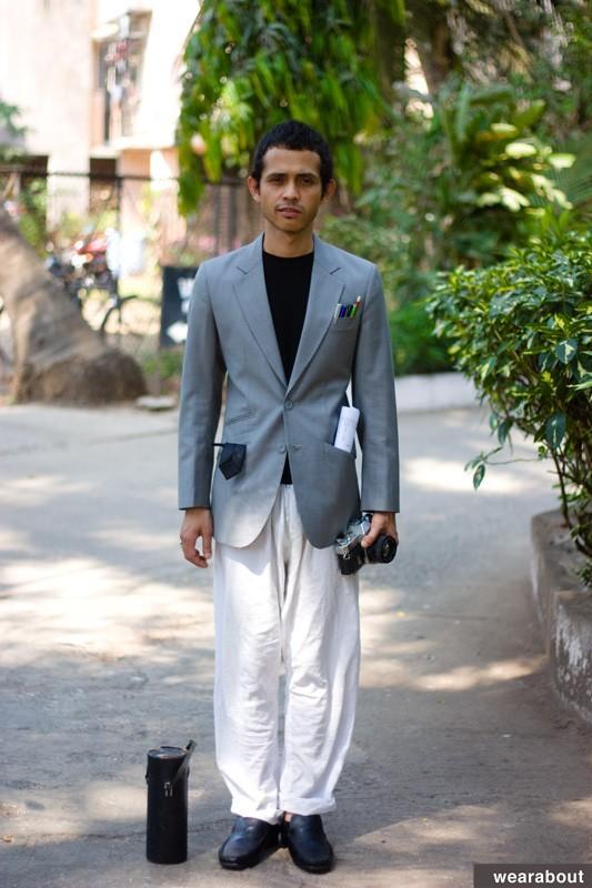 StreetStyleIndia30 Индийский уличный стиль