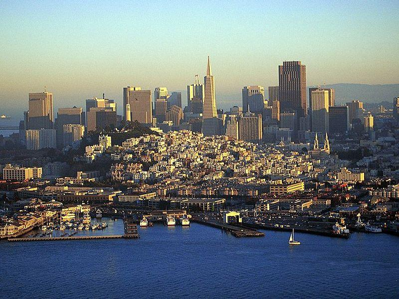 aerials01 Самые лучшие города мира с высоты птичьего полета