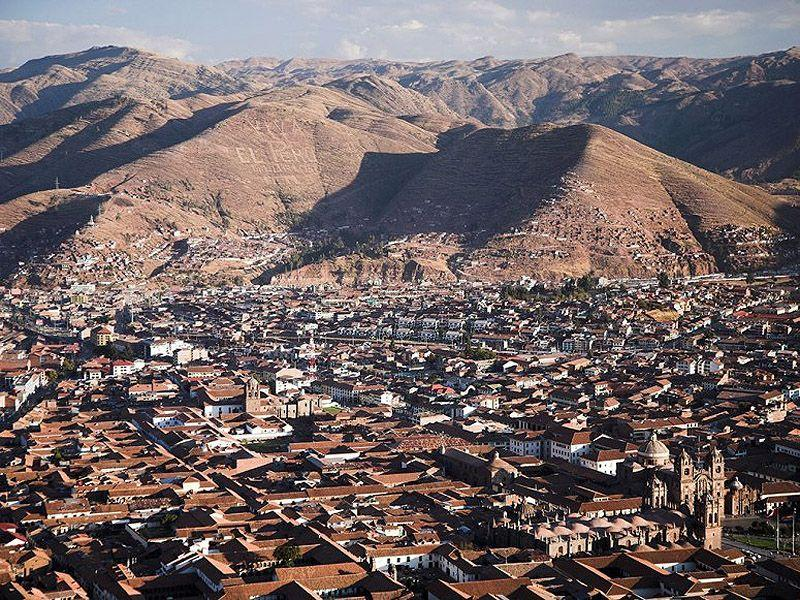 aerials04 Самые лучшие города мира с высоты птичьего полета