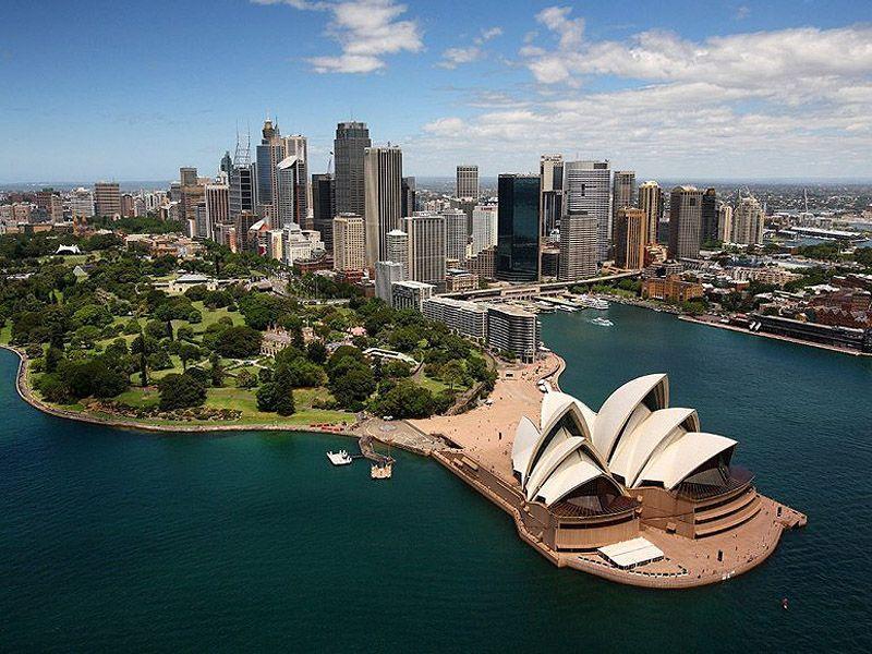 aerials06 Самые лучшие города мира с высоты птичьего полета