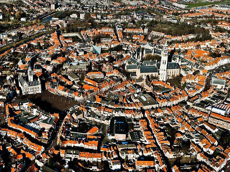 aerials10 Самые лучшие города мира с высоты птичьего полета