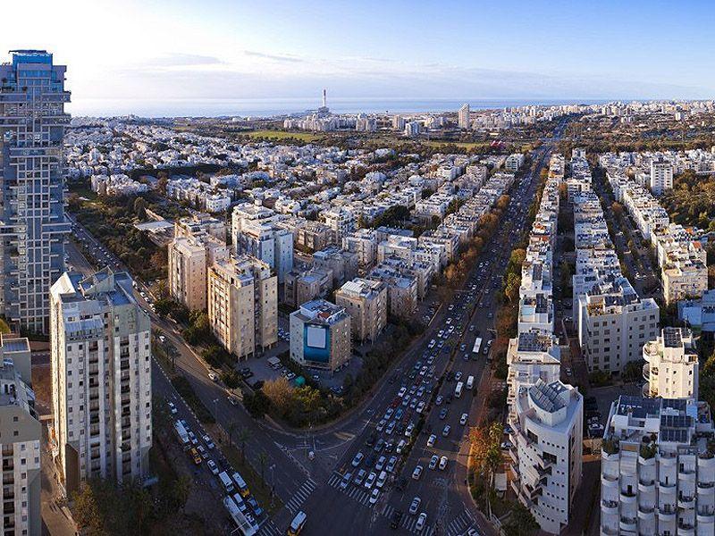 aerials11 Самые лучшие города мира с высоты птичьего полета