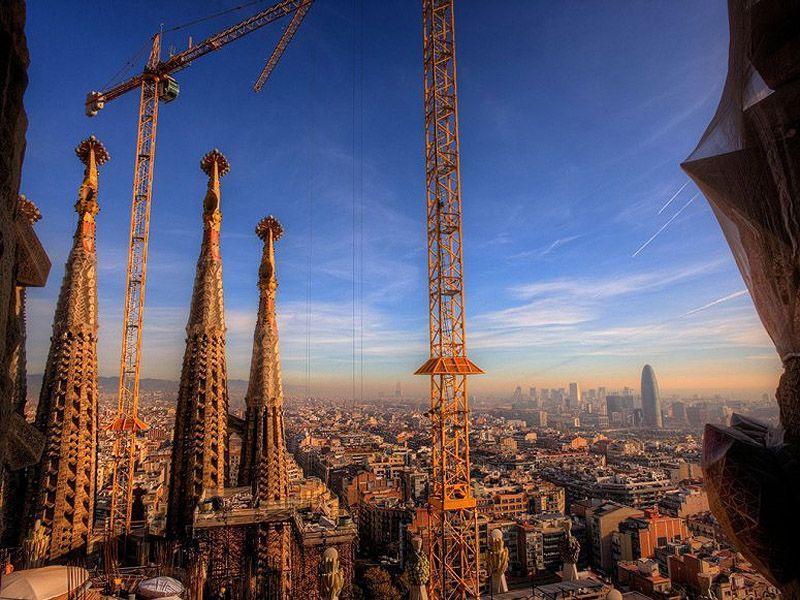 aerials12 Самые лучшие города мира с высоты птичьего полета