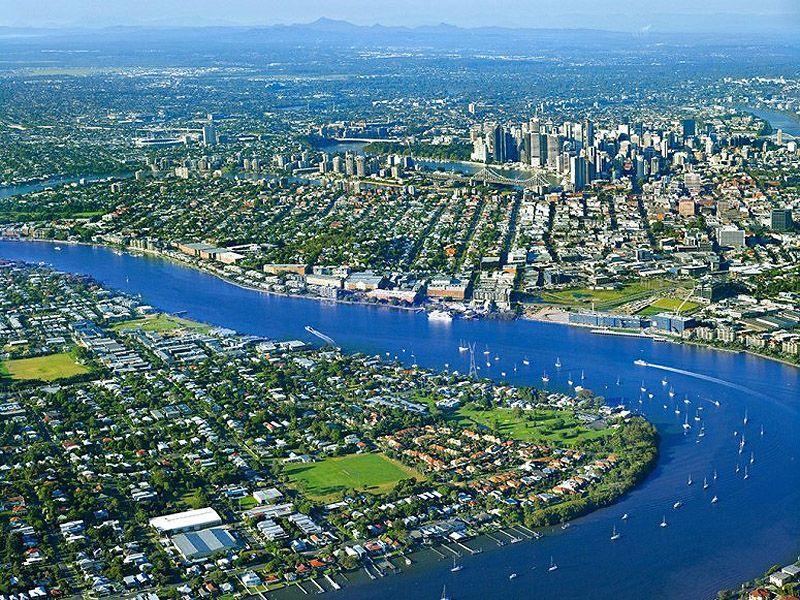 aerials13 Самые лучшие города мира с высоты птичьего полета
