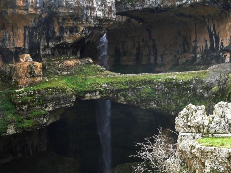 baatara06 800x600 Удивительный водопад Баатара
