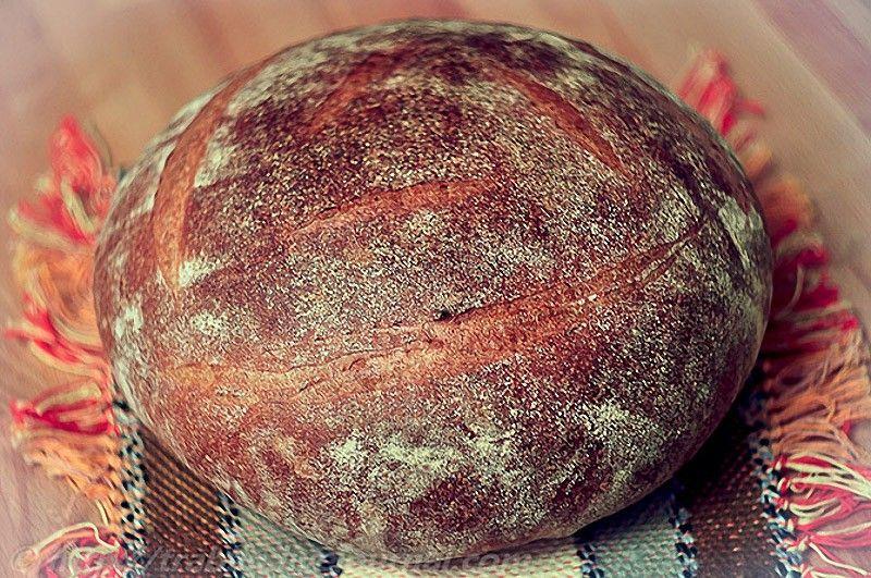 Русский хлеб