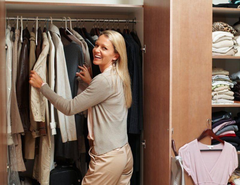clothes00 Лайфхакинг: 22 маленькие хитрости, облегчающие уход за одеждой