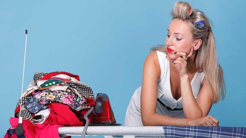 clothes06 Лайфхакинг: 22 маленькие хитрости, облегчающие уход за одеждой