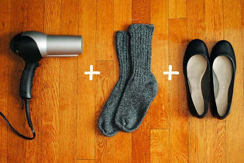 clothes11 Лайфхакинг: 22 маленькие хитрости, облегчающие уход за одеждой