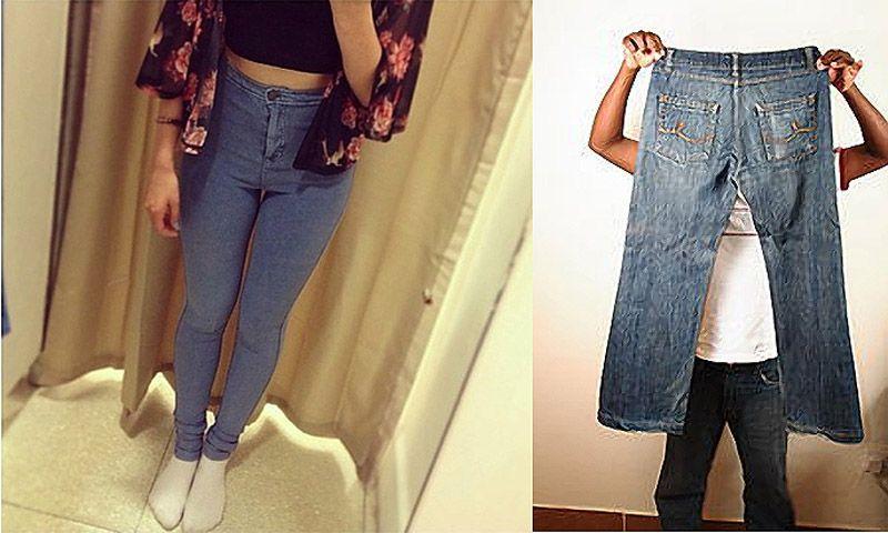 clothes22 Лайфхакинг: 22 маленькие хитрости, облегчающие уход за одеждой
