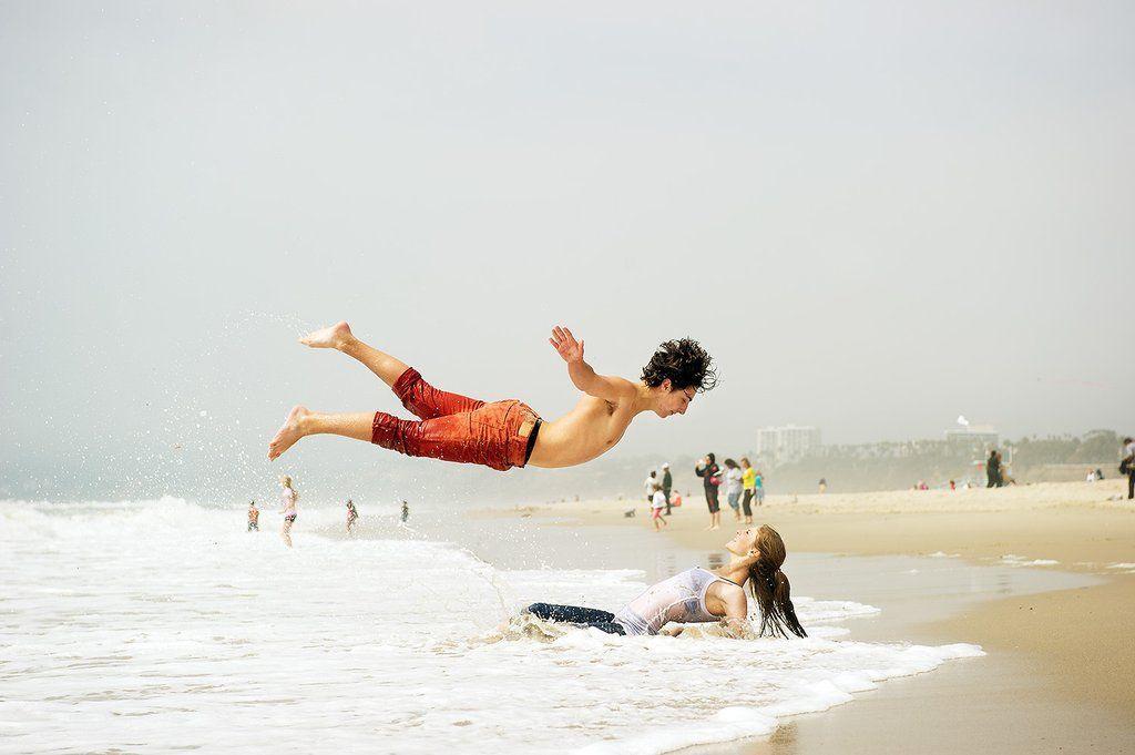 dancers08 Танцоры балета развлекаются