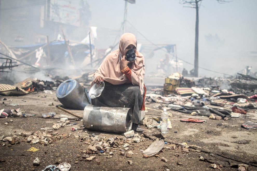egypt01 Египет сегодня   ужасный и трагический