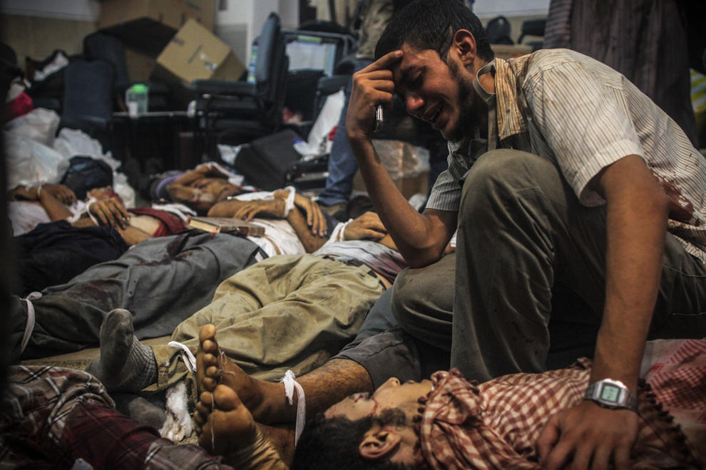 egypt03 Египет сегодня   ужасный и трагический