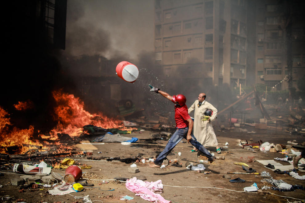 egypt04 Египет сегодня   ужасный и трагический