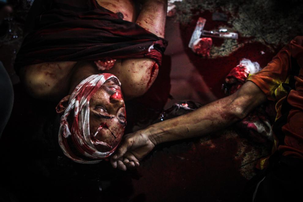 egypt05 Египет сегодня   ужасный и трагический