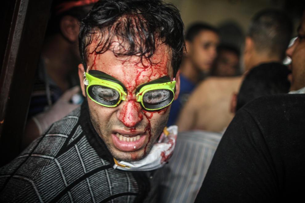 egypt06 Египет сегодня   ужасный и трагический