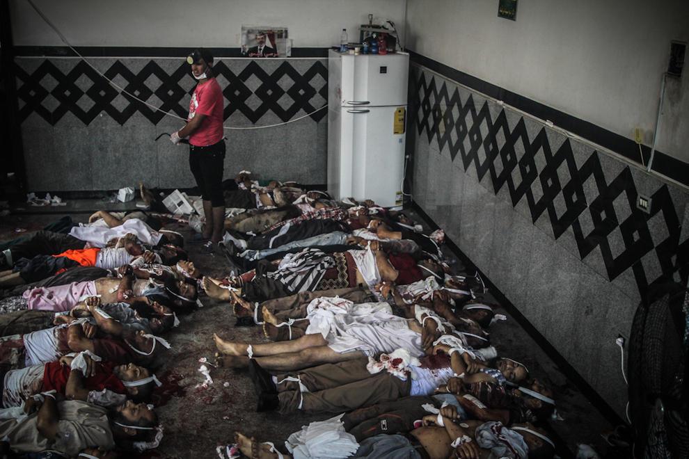 egypt07 Египет сегодня   ужасный и трагический
