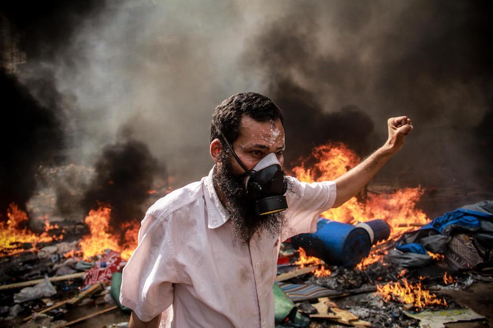 egypt09 Египет сегодня   ужасный и трагический