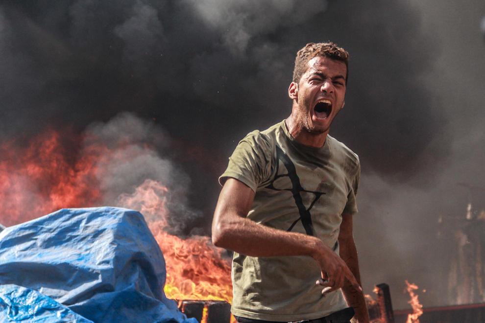 egypt11 Египет сегодня   ужасный и трагический