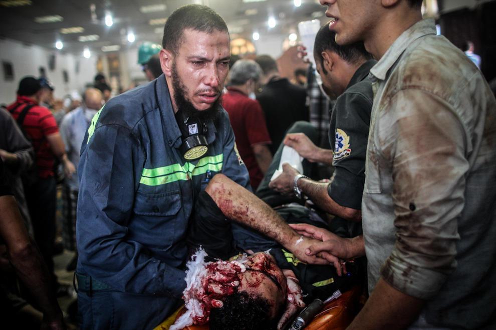 egypt12 Египет сегодня   ужасный и трагический