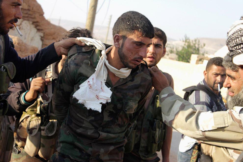 gazsiria15 Газовая атака в Сирии
