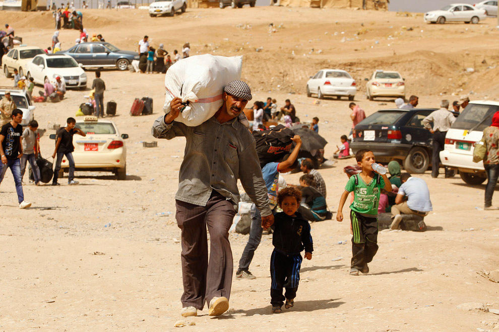 gazsiria22 Газовая атака в Сирии