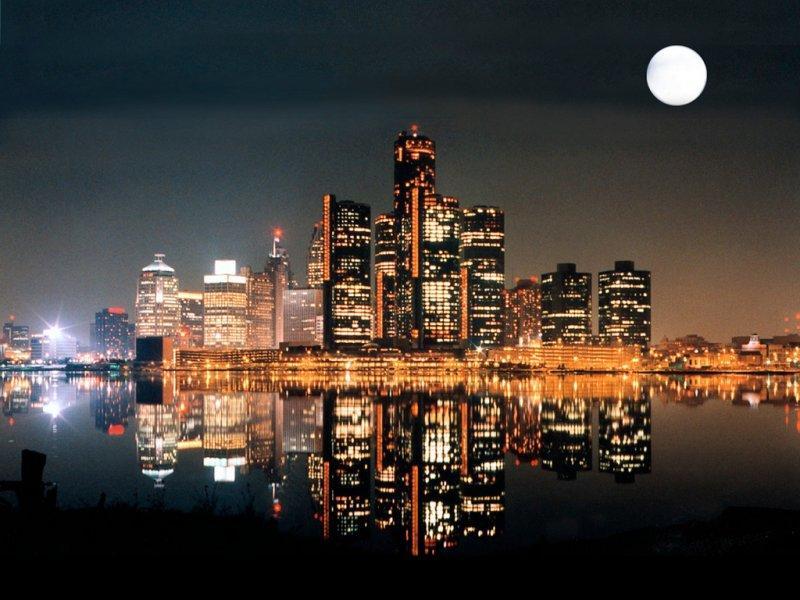 goroda02 7 городов, которые могут исчезнуть в 2100 году