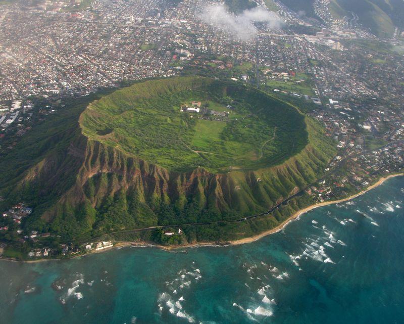 hawai01 Бриллиантовая голова Гавайев