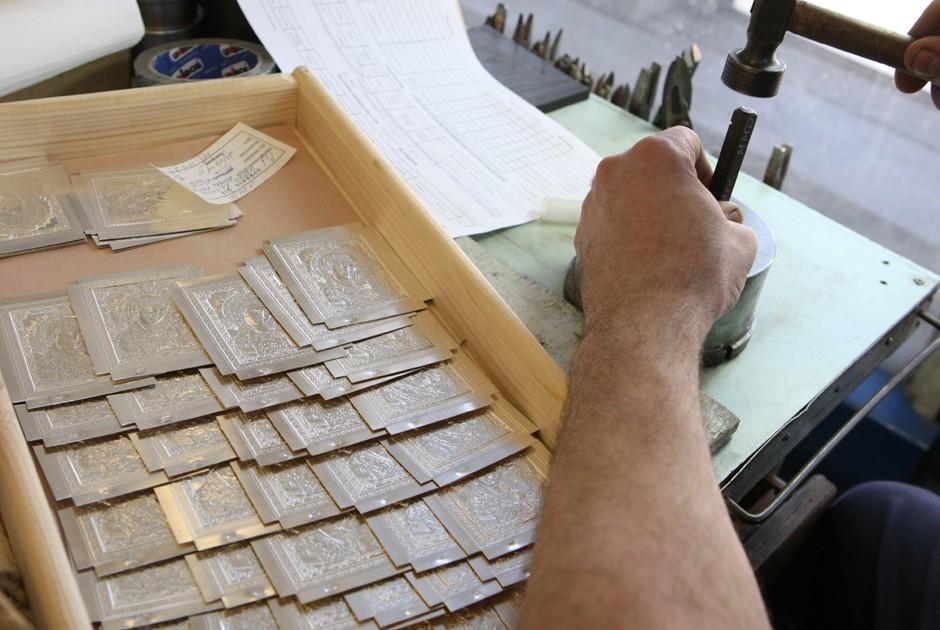 moneybelt15 Конвейер из денег: как организовано производство на Гознаке