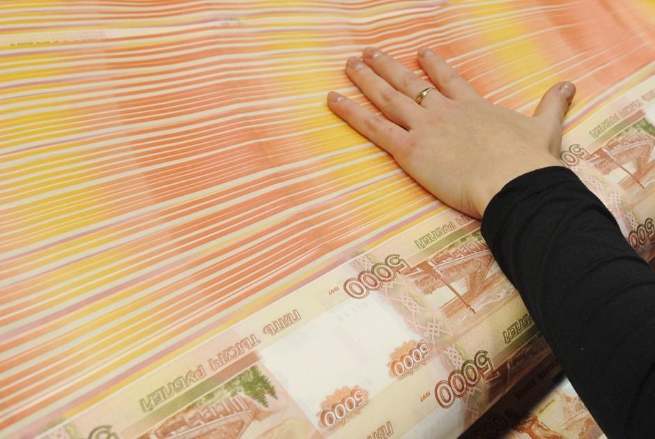 moneybelt23 Конвейер из денег: как организовано производство на Гознаке