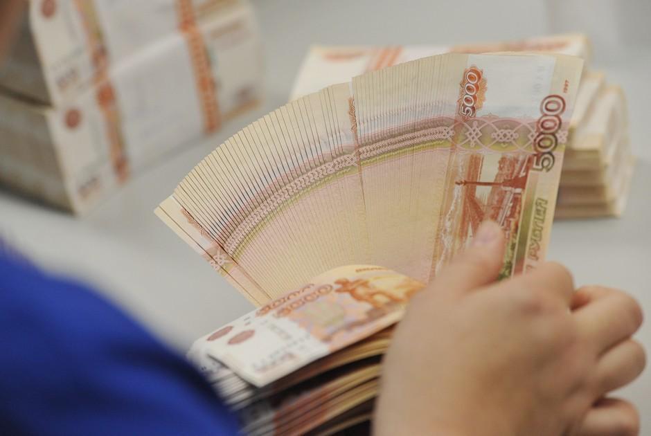 moneybelt27 Конвейер из денег: как организовано производство на Гознаке