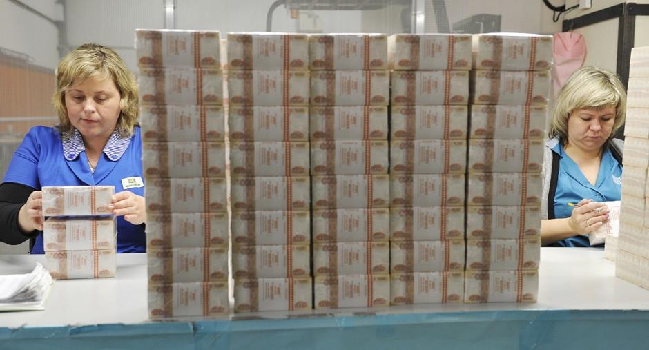 moneybelt29 Конвейер из денег: как организовано производство на Гознаке