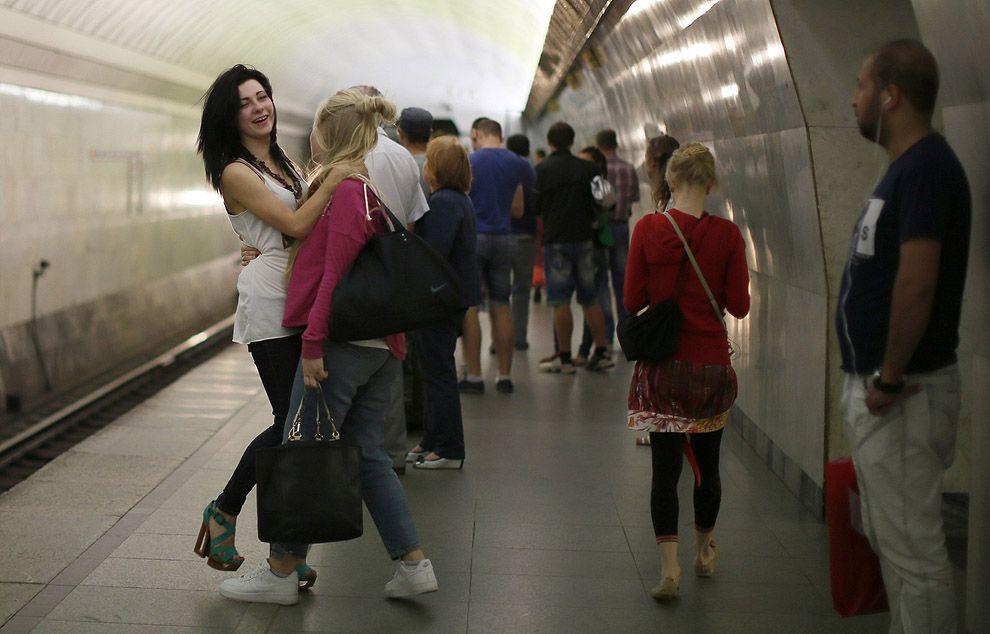 mskmetro02 Московское метро глазами иностранки