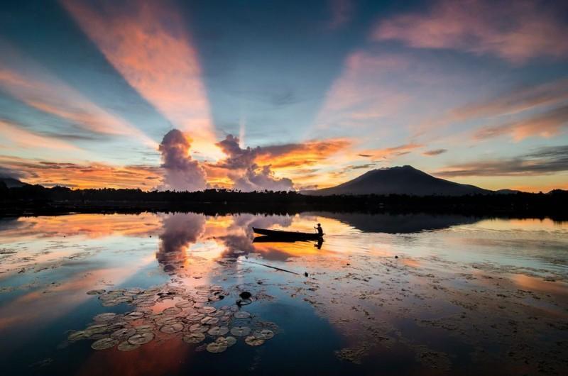 Лучшие фотографии о путешествиях от National Geographic