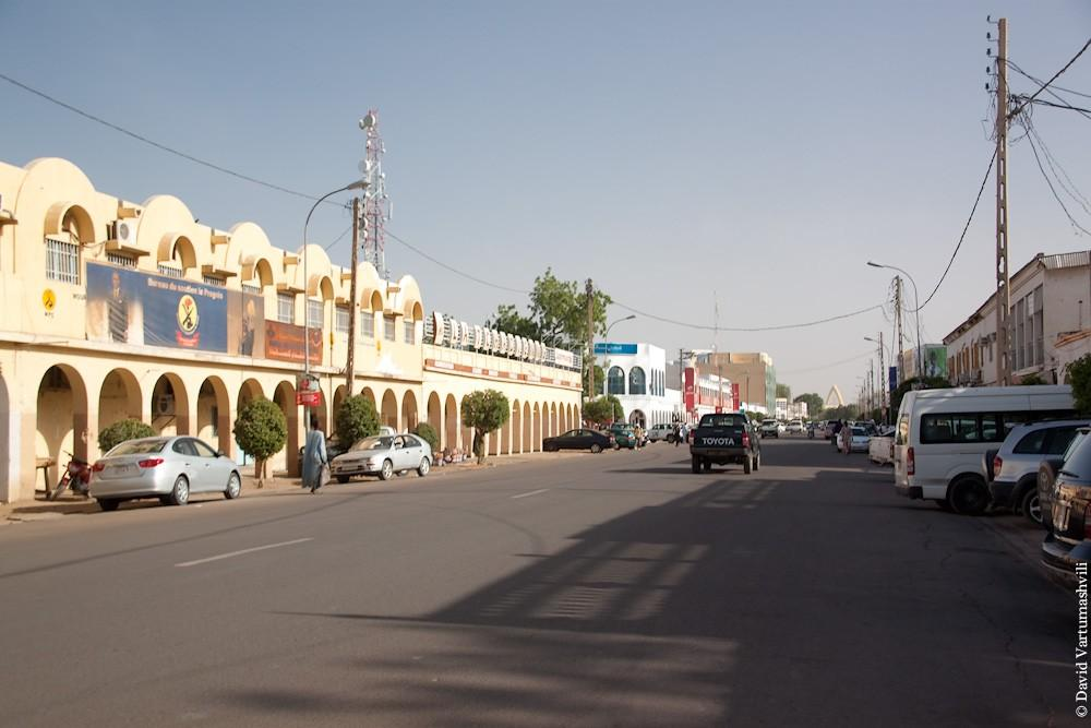 ndjamena04 Прогулка по столице беднейшей африканской страны